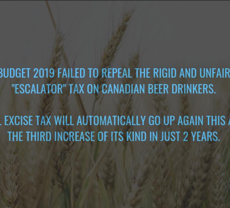 budget barley