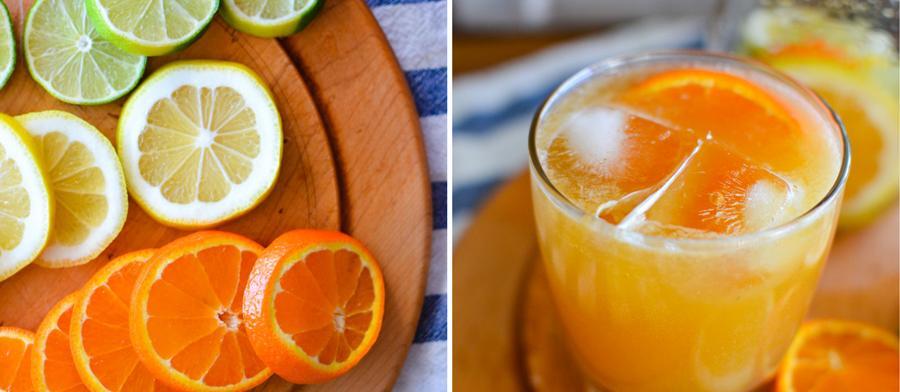 Citrus IPA Sangria