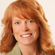 Carol Harrison Headshot