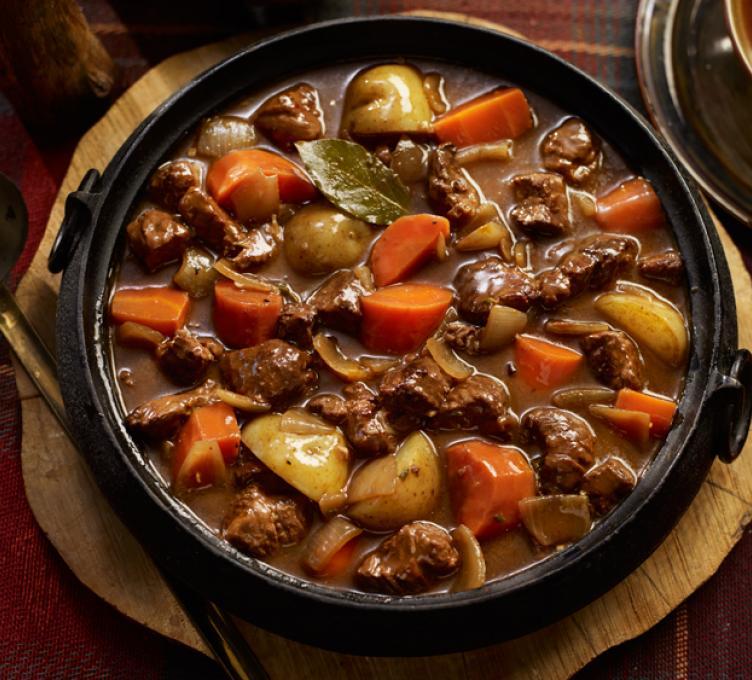 Comfort Cabin Stew